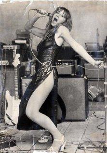 Helen Mirren, 1975 recante una sorprendente somiglianza con Jennifer Lawrence