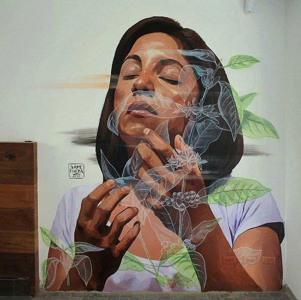 Jade Rivera @Lima