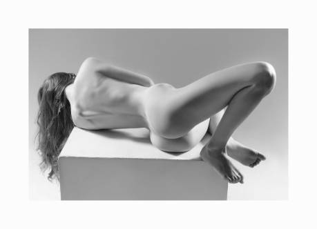 Michelangelo Arizzi - Nudo