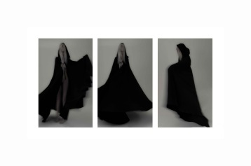 Michelangelo Arizzi - Trilogia in nero