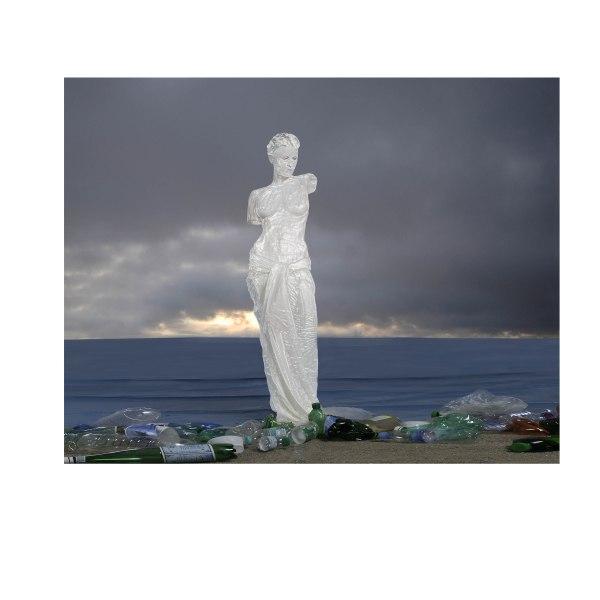 Michelangelo Arizzi - Venere di plastica