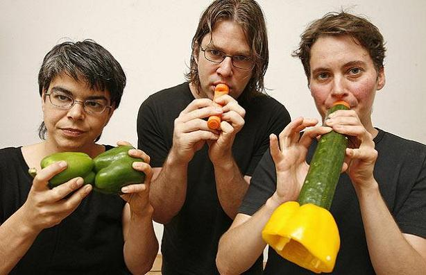 Vienna Vegetable Orchestra