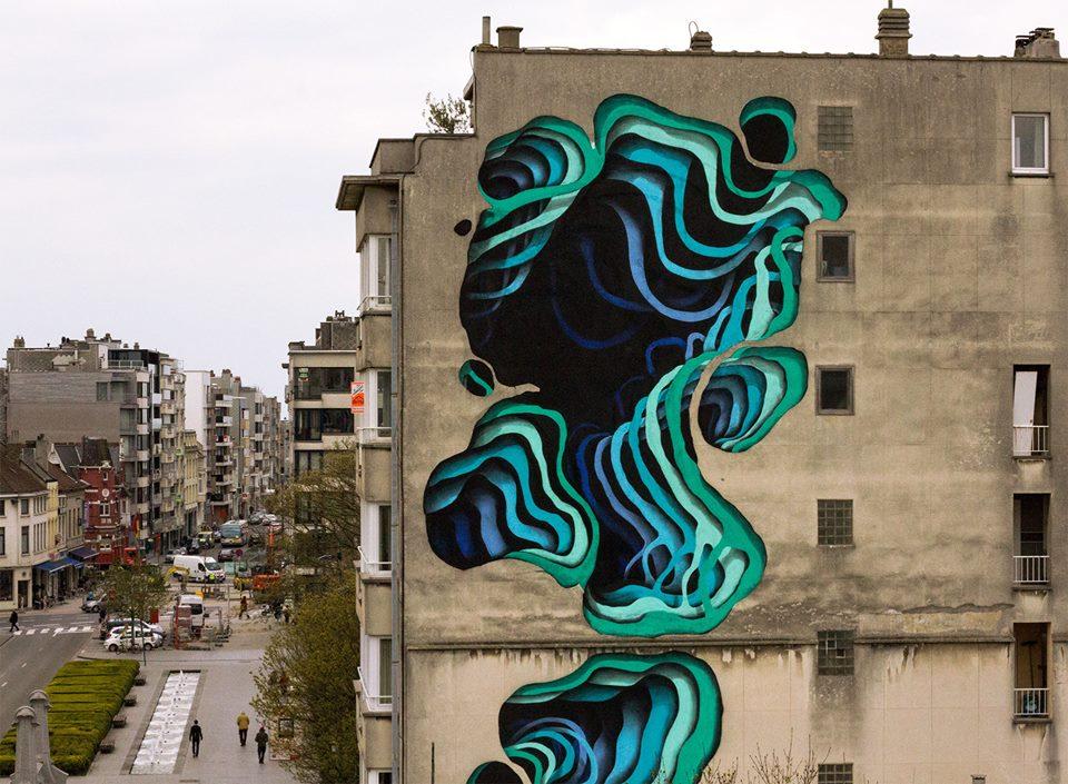 1010 @Oostende, Belgio (Foto di Henrik Haven)