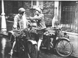 Birmingham, Inghilterra. 1930