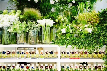 Fendi Flowerland by Azuma Makoto