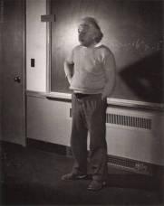 Einstein a lezione
