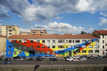 Elian Chali (Argentina) a Milano