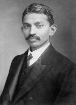 Gandhi da avvocato, c. 1890-1910
