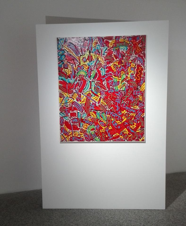 I 5 sensi dell'arte (backstage) - Museo MAN