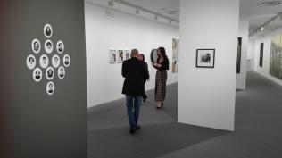 I 5 sensi dell'arte (backstage) - Museo MAN - Emanuela Manca