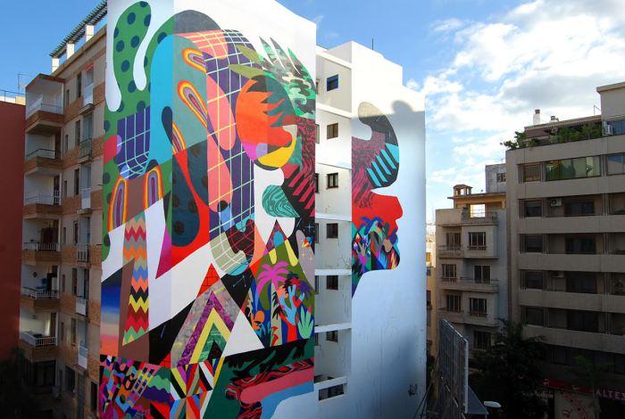 Iker Muro & 3ttman @Santa Cruz de Tenerife