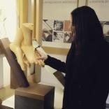 Antiquarium Arborense - Museo tattile