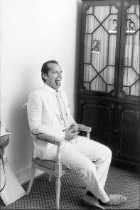 Jack Nicholson, 1981