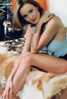 Jessica Lange, 1976