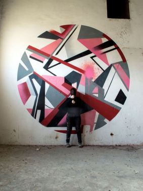 Labuena Ylamala @Barcellona, Spagna