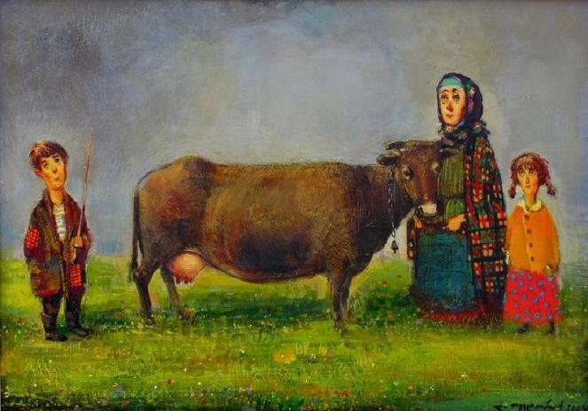 Lado Tevdoradze