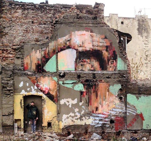 Mesa @Lodz, Polonia