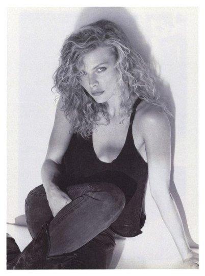 Michelle Pfeiffer, 1988
