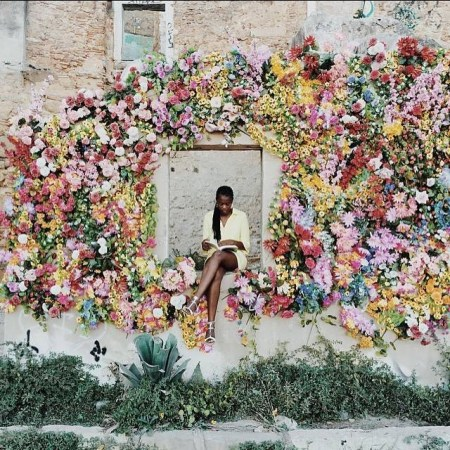 Muro a Lisbona - Autore sconosciuto