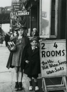 New York, ca. 1930