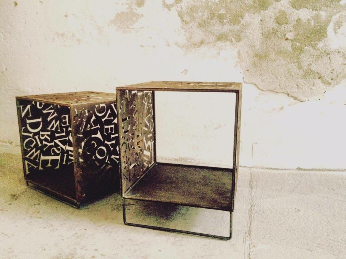 L'artista del mese – Scultura & Design – I MetalliFilati di Paolo Mezzadri