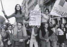 Parigi, Maggio 1968