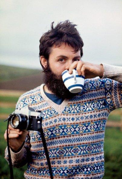 Paul McCartney, 1970