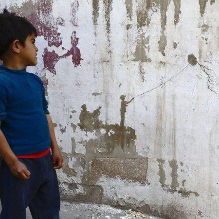 Pejac @Amman, Giordania