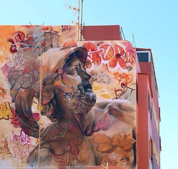 Pichi & Avo @Tenerife