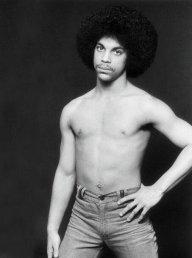 Prince, 1978
