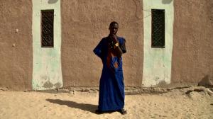 Skepto 2016 - Nouakchott P.K.O