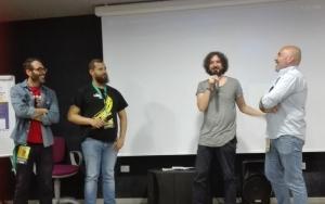 Skepto 2016 - Presentazione