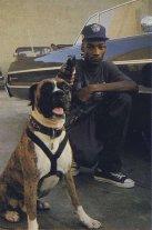 Snoop Dogg negli anni 90