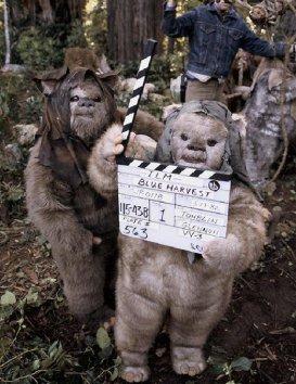Star Wars - Il ritorno dello Jedi, 1983