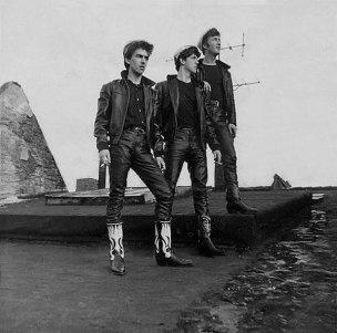 I Beatles ad Amburgo, 1961