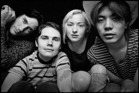 The Smashing Pumpkins, 1990