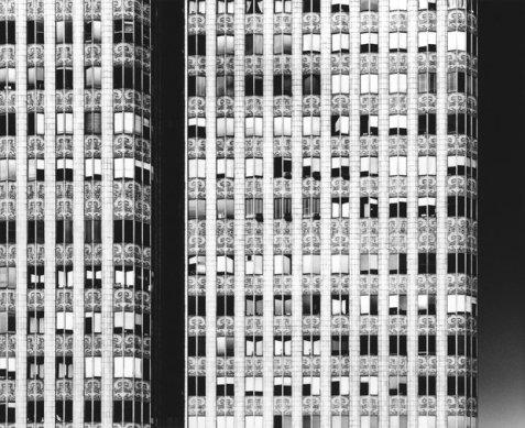 William W. Fuller - Apartment Building, San Francisco, California, 1987