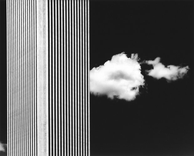 William W. Fuller - Building: Cloud, Chicago, Illinois, 1987