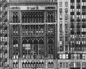 William W. Fuller - Chicago Athletic Association, Chicago, Illinois, 1981