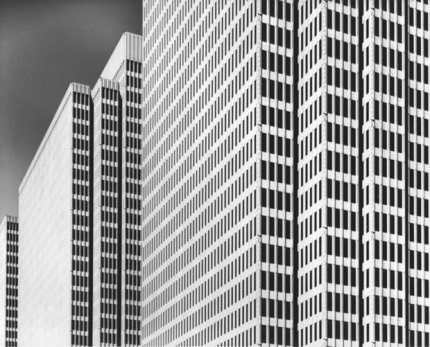 William W. Fuller - Embarcadero Center, San Francisco, California, 2000