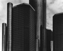 William W. Fuller - Renaissance Center, Detroit, Michigan, 1996