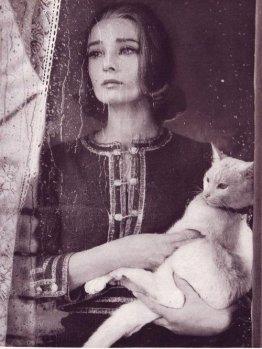 Audrey Hepburn, 1959
