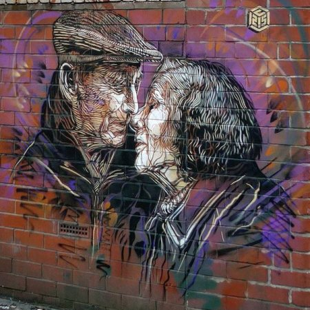 c215 @Manchester