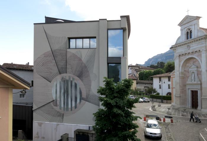 Corn79 (italia) in Trentino