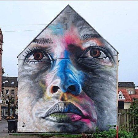 David Walker @Aalborg, Danimarca
