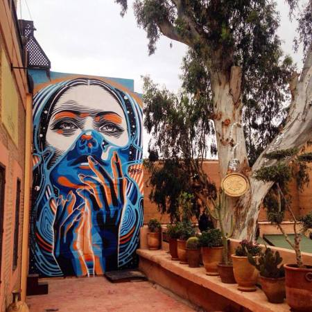 Dourone @Marrakech, Marocco