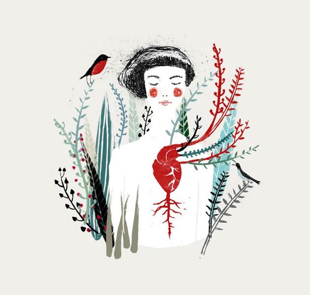 Illustrazione di Elisa Talentino