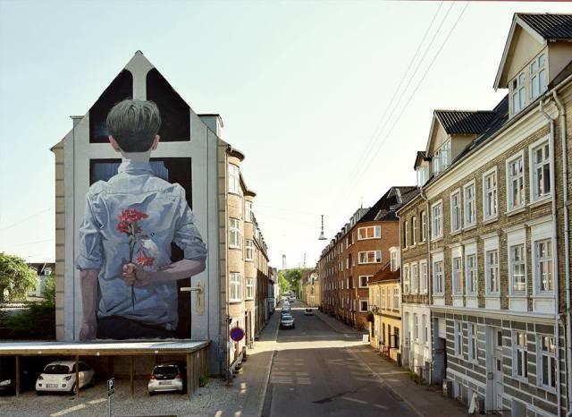 Etam Cru @Aalborg, Danimarca