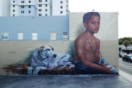 Evoca1 @Miami