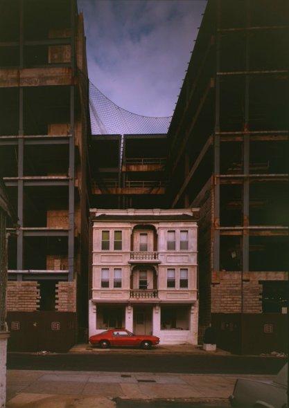 La casa che Donald Trump non poteva comprarsi, New Jersey, 1991